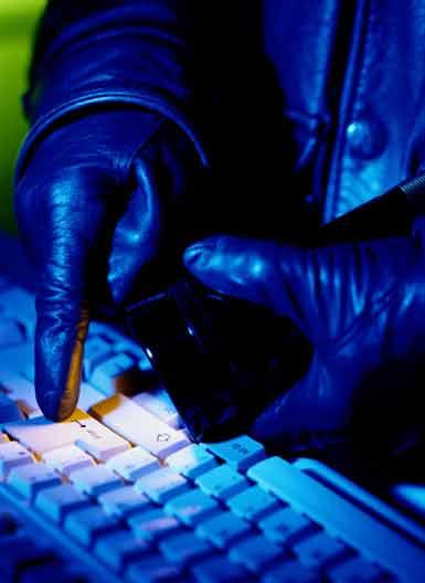 За 6 месяцев 2010 года в РК возбуждено 14 дел за незаконный доступ к компьютерной информации, зарегистрировано 17...